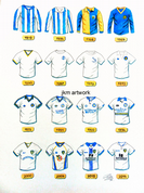 leeds united shirts print